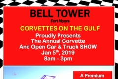 Bell Tower COTG Show POSTER 1-5-2019 Final