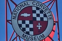 CORVETTE MUSEUM -2019