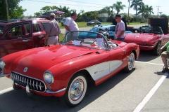 Member Corvettes
