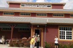 Snowbird Station - 5-13-17