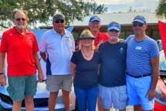 St James Fish Fry Car Show 12-1-2018